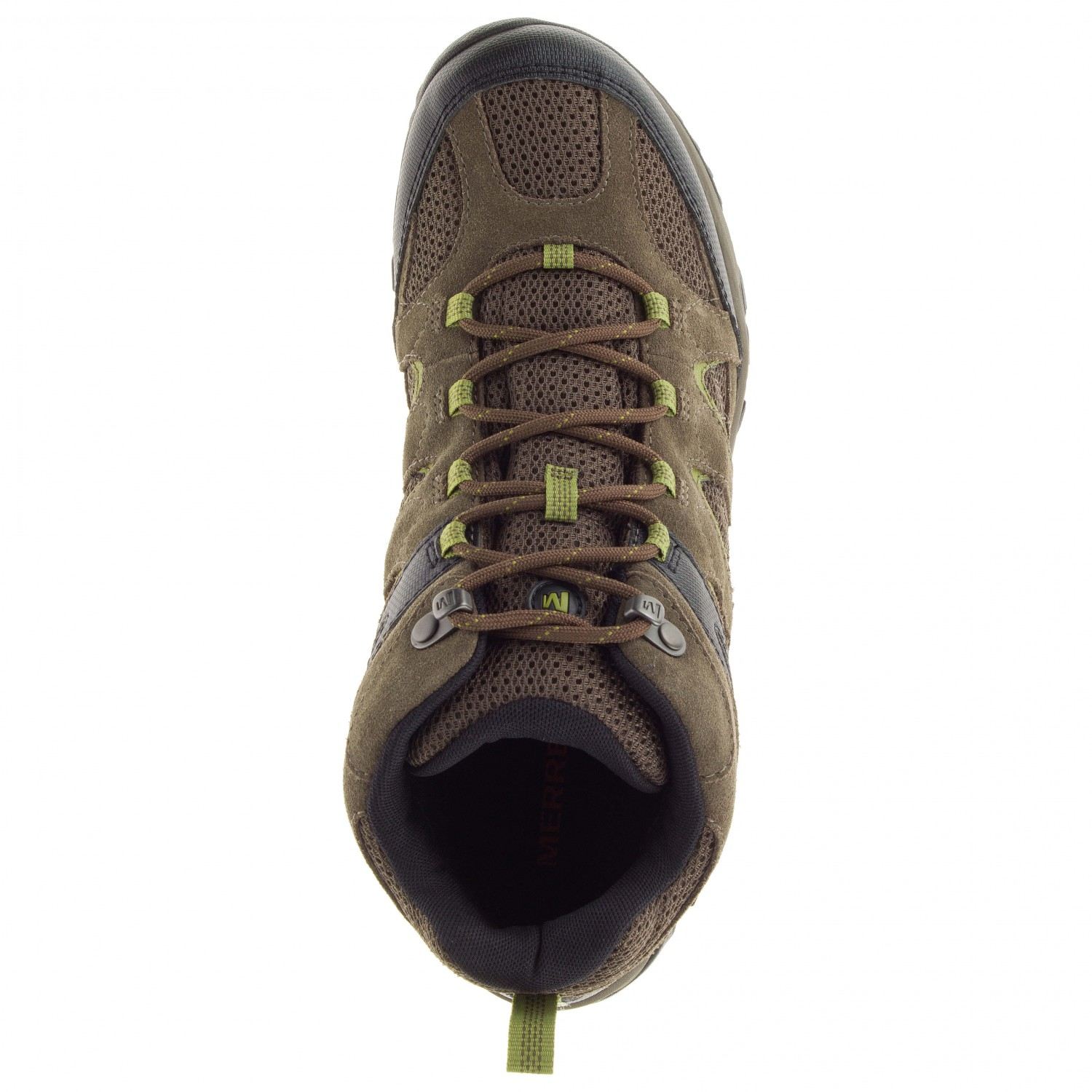 ... Merrell - Outmost Mid Vent GTX - Walking boots ... e3ce865530
