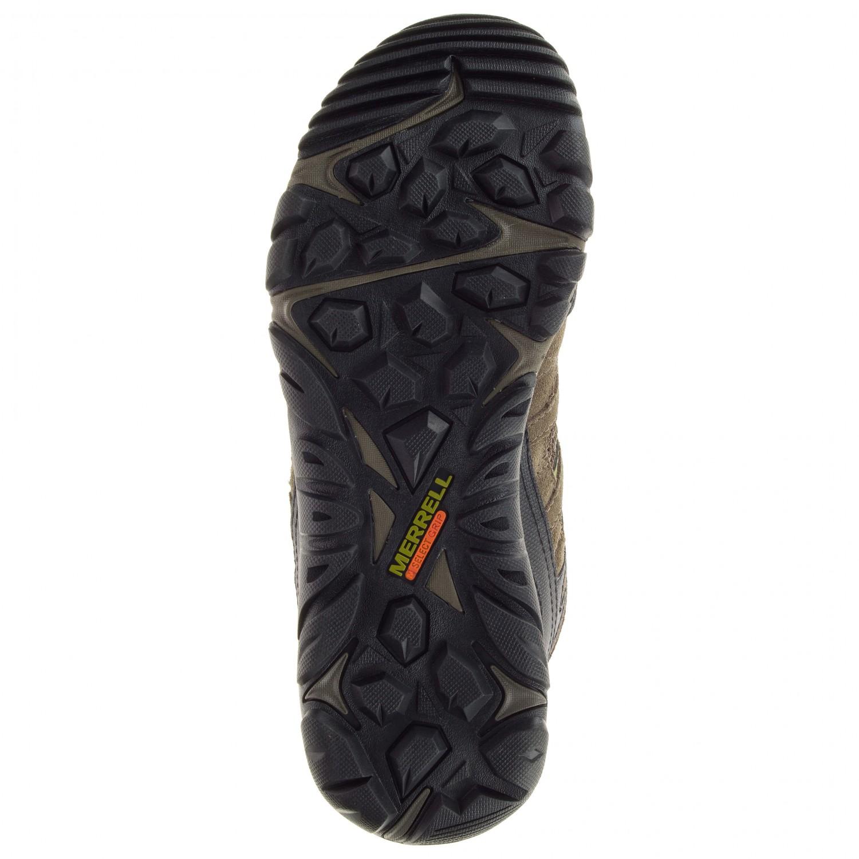Merrell Outmost Mid Vent GTX - Walking Boots Men s  7922d69641