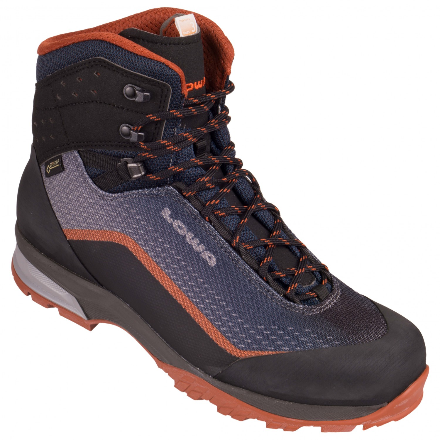 Lowa Irox GTX Mid - Walking Boots Men's | Free UK Delivery
