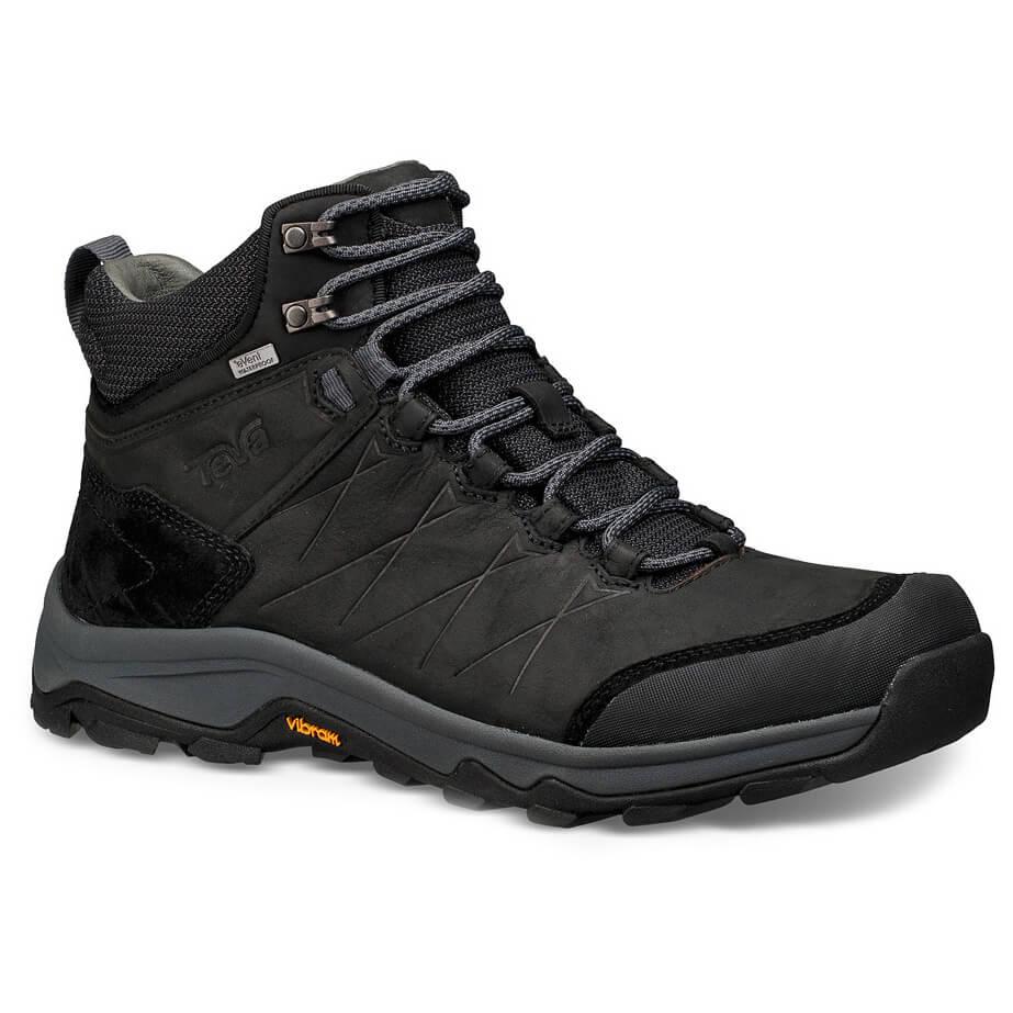 Teva Arrowood Riva Mid Wp Walking Boots Men S Free Uk