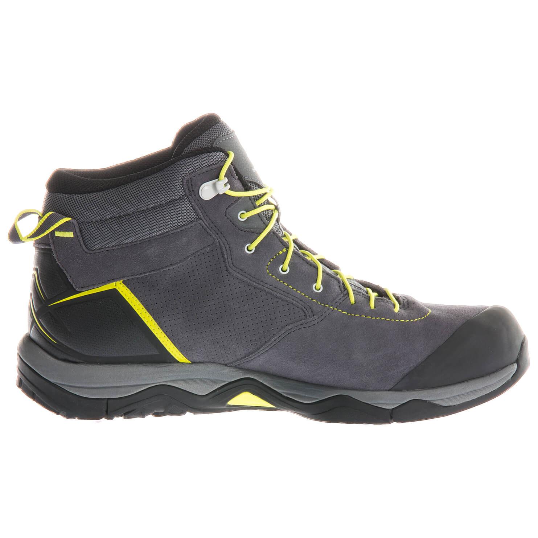 Haglofs Mens Roc Claw Mid GT Walking Boots