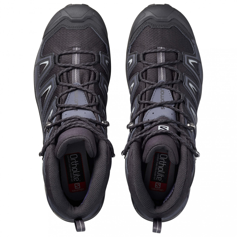 Salomon X Ultra 3 Mid GTX scarpe da trekking uomo