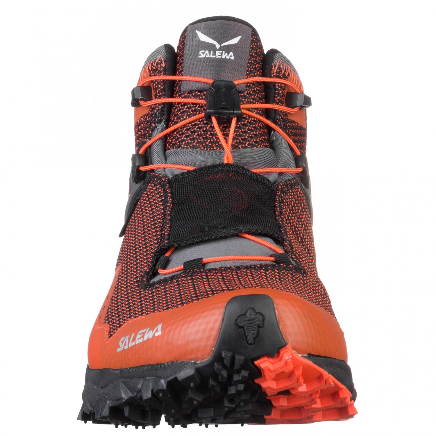 Herren Ultra Flex Mid GTX Schuhe orange magnet UK 10
