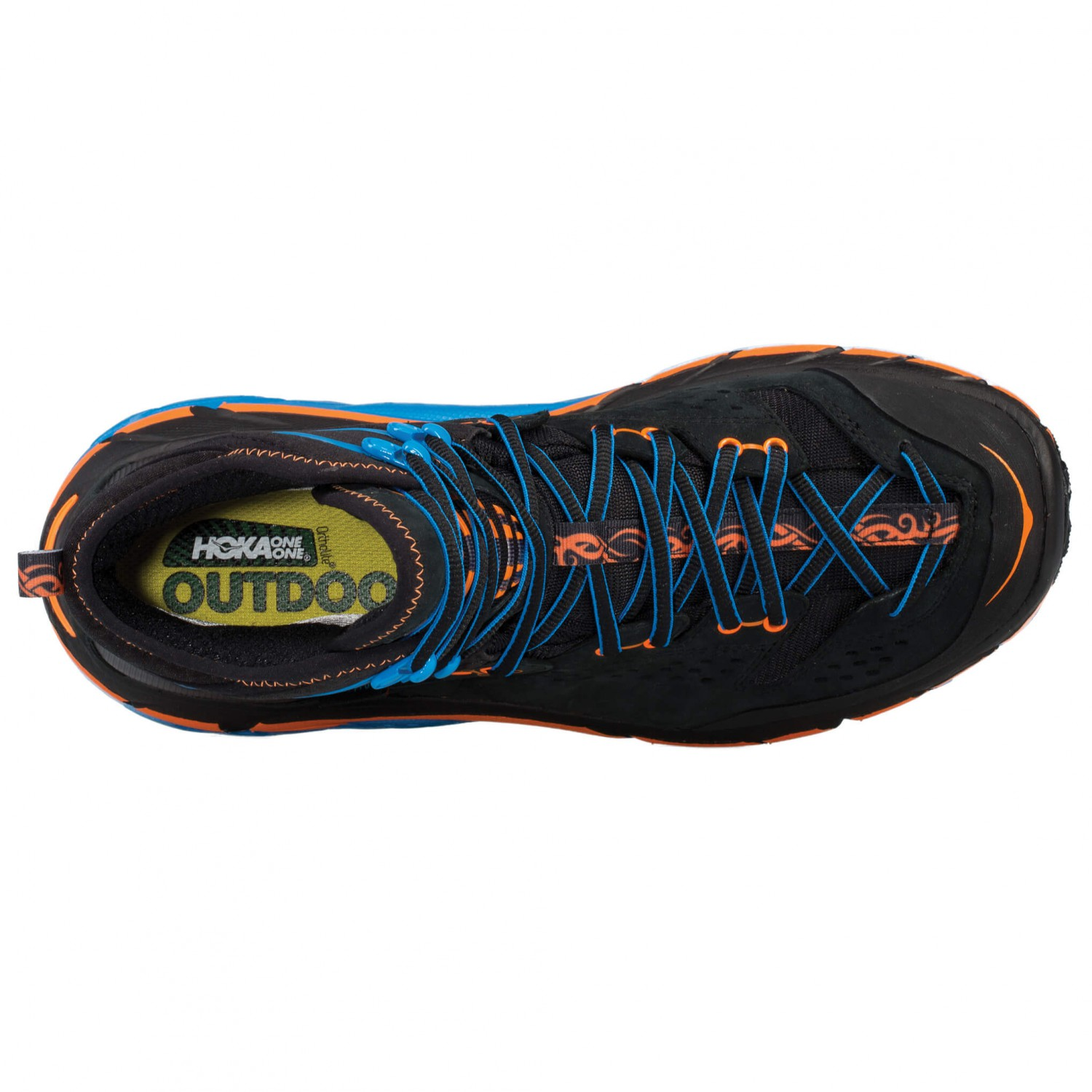 outlet store d9600 22663 Hoka One One Tor Ultra HI WP - Walking Boots Men's | Buy ...