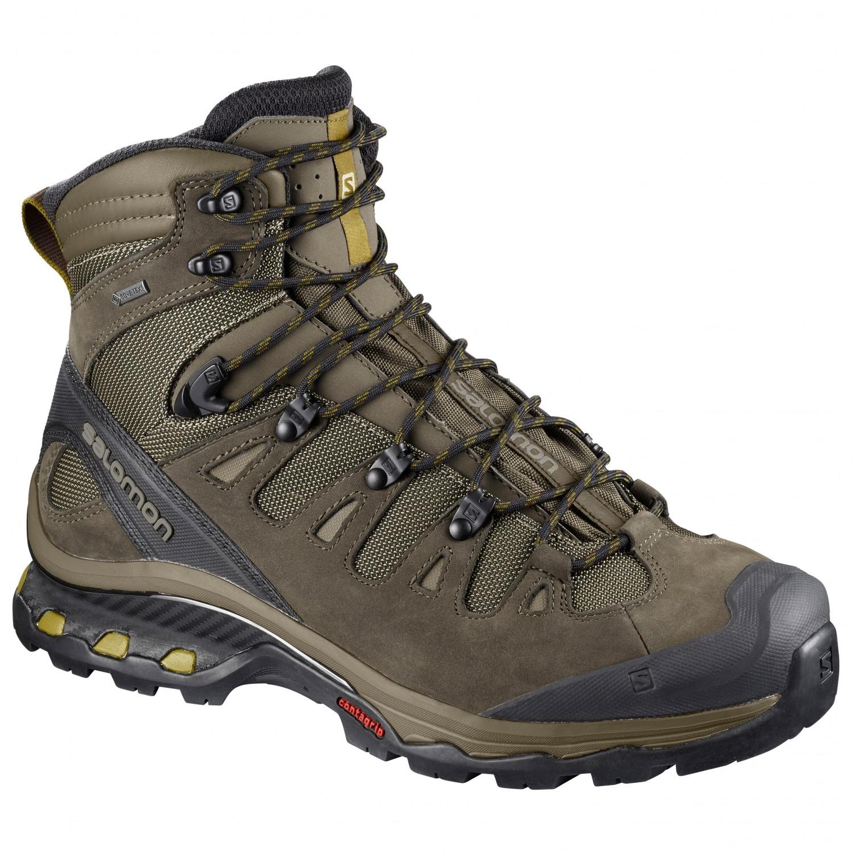 Salomon Quest 4d 3 Gtx Walking Boots Men S Free Uk