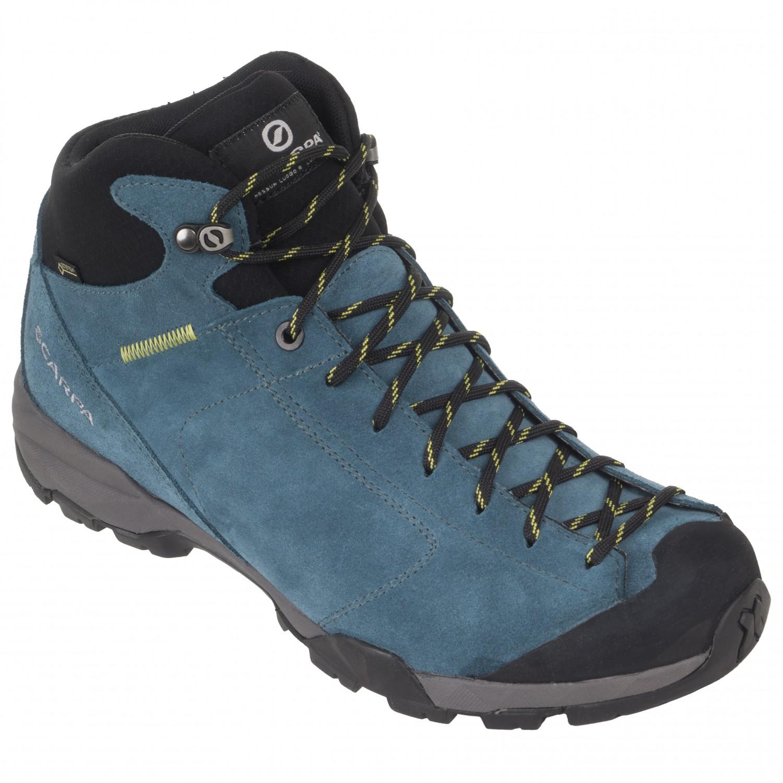 Scarpa - Mojito - Chaussures de randonnée taille 37,5, turquoise
