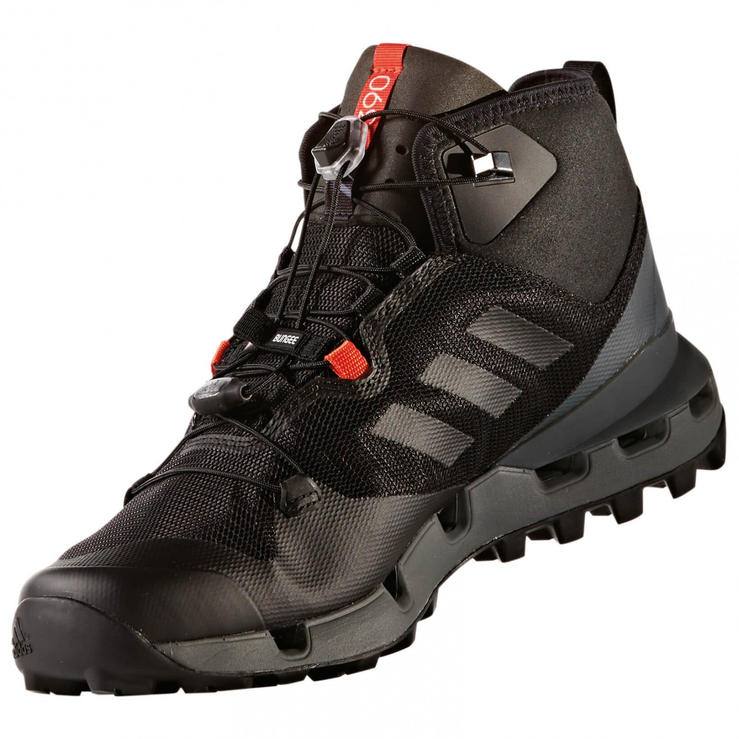 adidas terrex fast mid gtx surround walking boots men 39 s. Black Bedroom Furniture Sets. Home Design Ideas