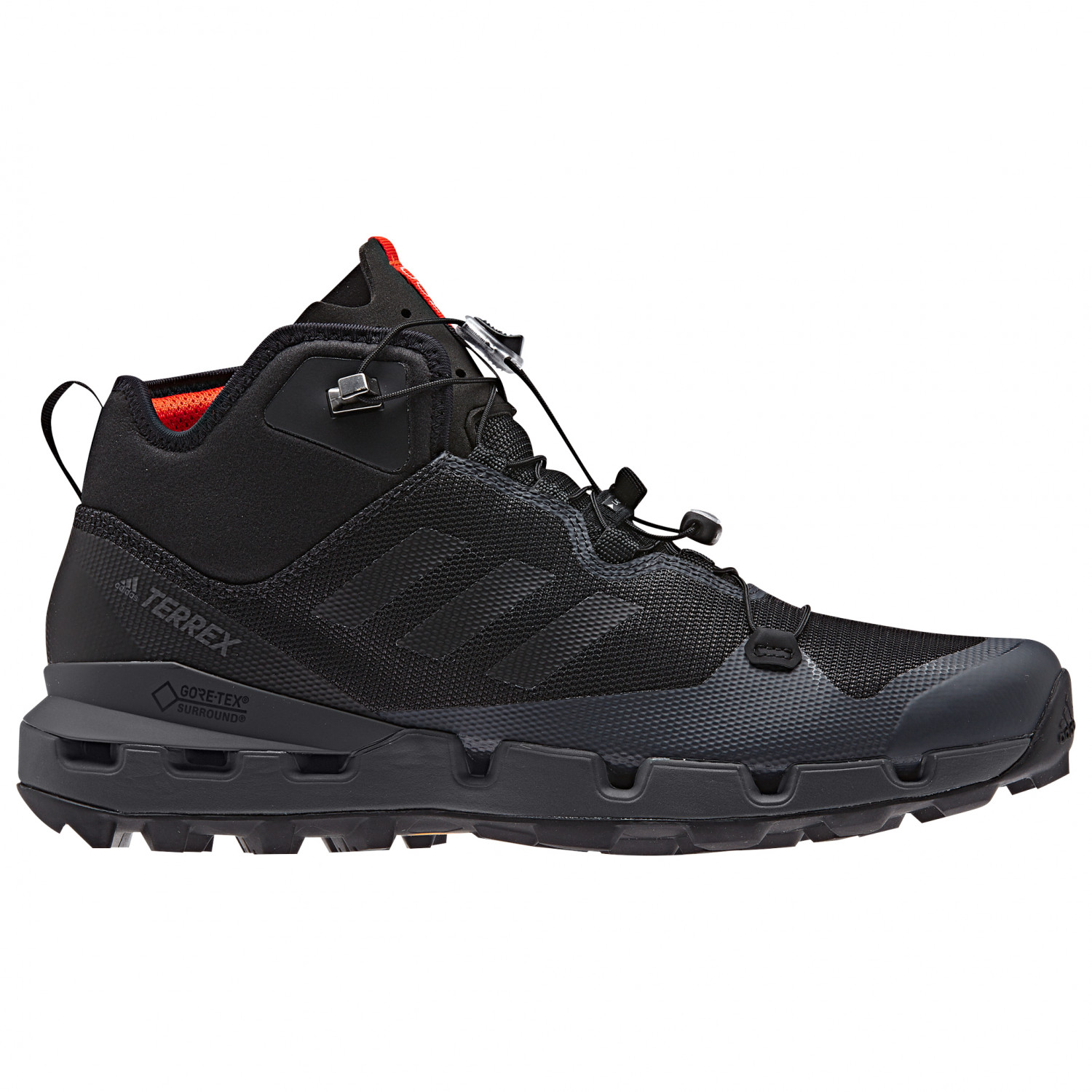 7997c36a8f2 Adidas Terrex Fast Mid GTX-Surround - Walking Boots Men s