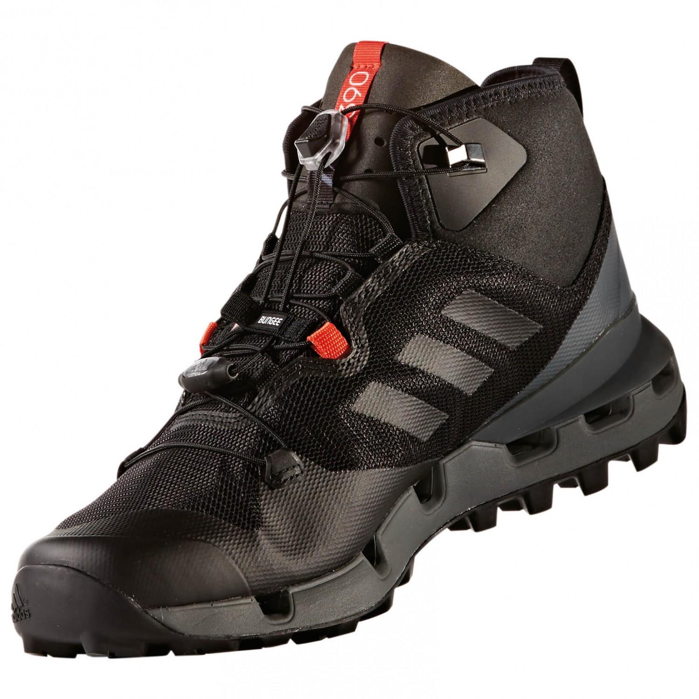 Adidas Terrex Fast Mid GTX Surround Chaussures de