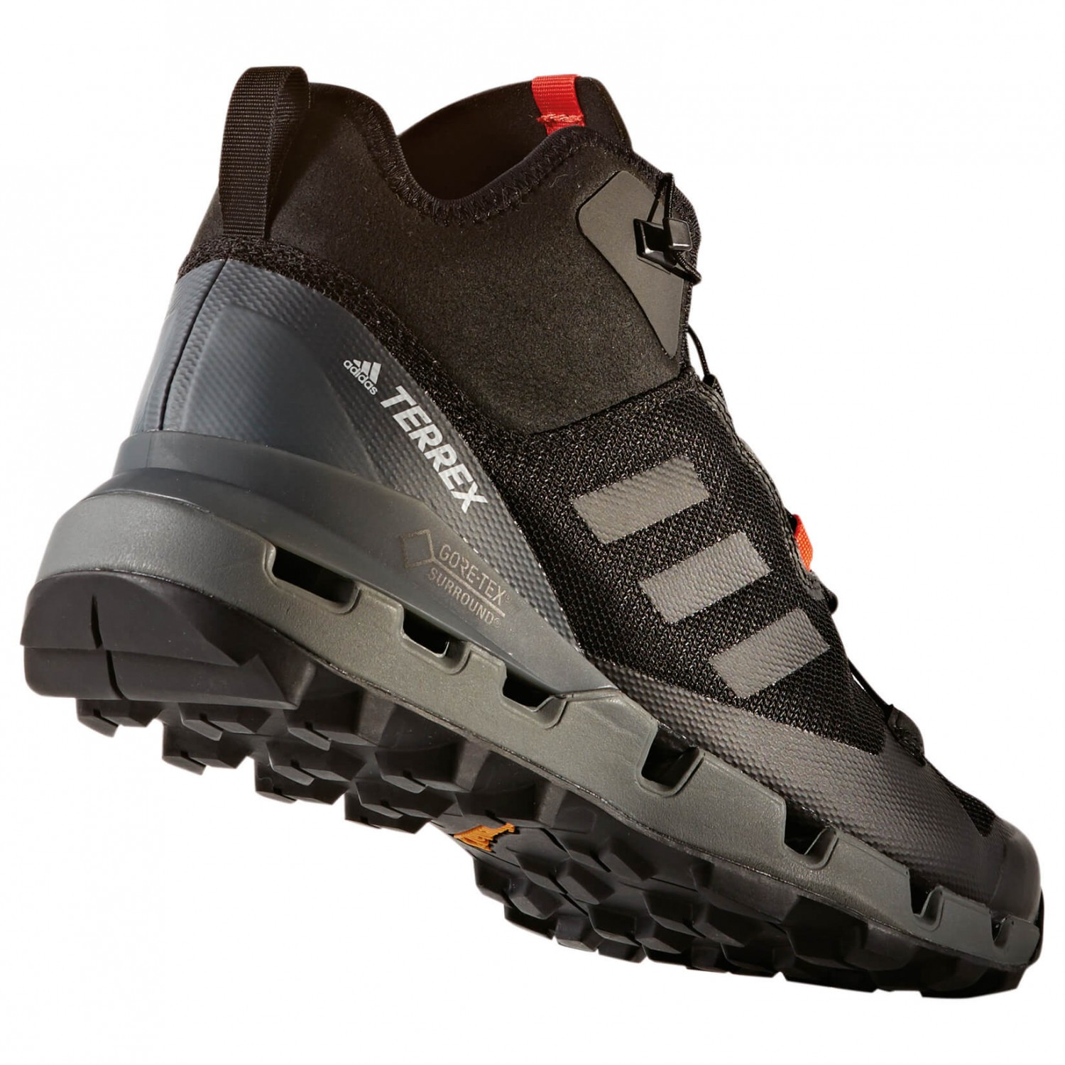 05e46a4dce5 ... adidas - Terrex Fast Mid GTX-Surround - Walking boots ...