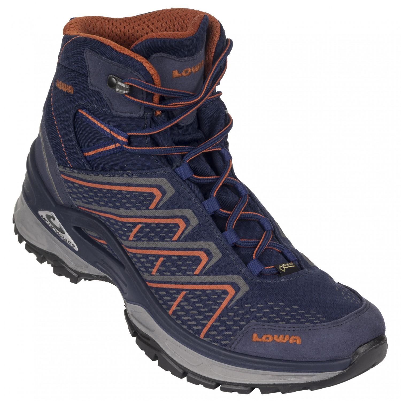 47b798d705a Lowa Ferrox Evo Gtx Mid - Walking boots Men's   Buy online ...