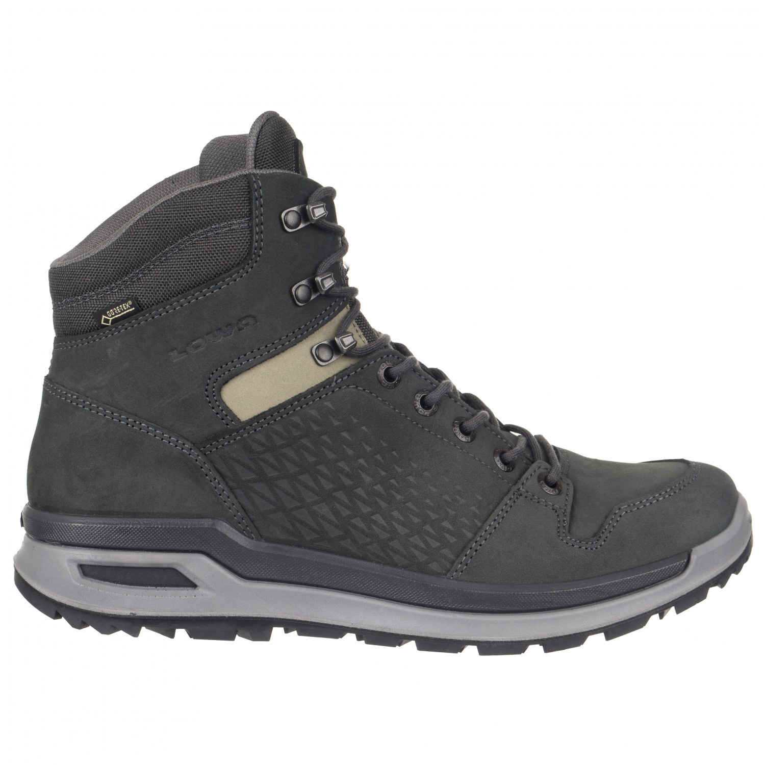 Lowa Locarno Gtx Mid - Walking Boots Men's | Free UK