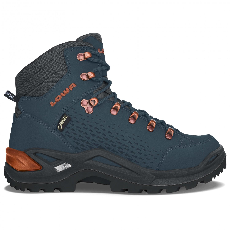 Lowa Renegade GORE-TEX Mid - Scarpe da trekking - uomo 4BFc6S