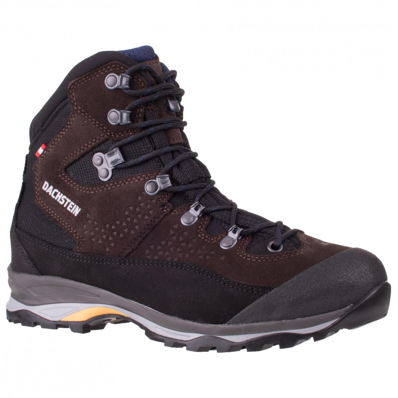 f1640ffb4d7 Dachstein - Sonnblick GTX - Walking boots - Dark Brown / Black | 8 (UK)