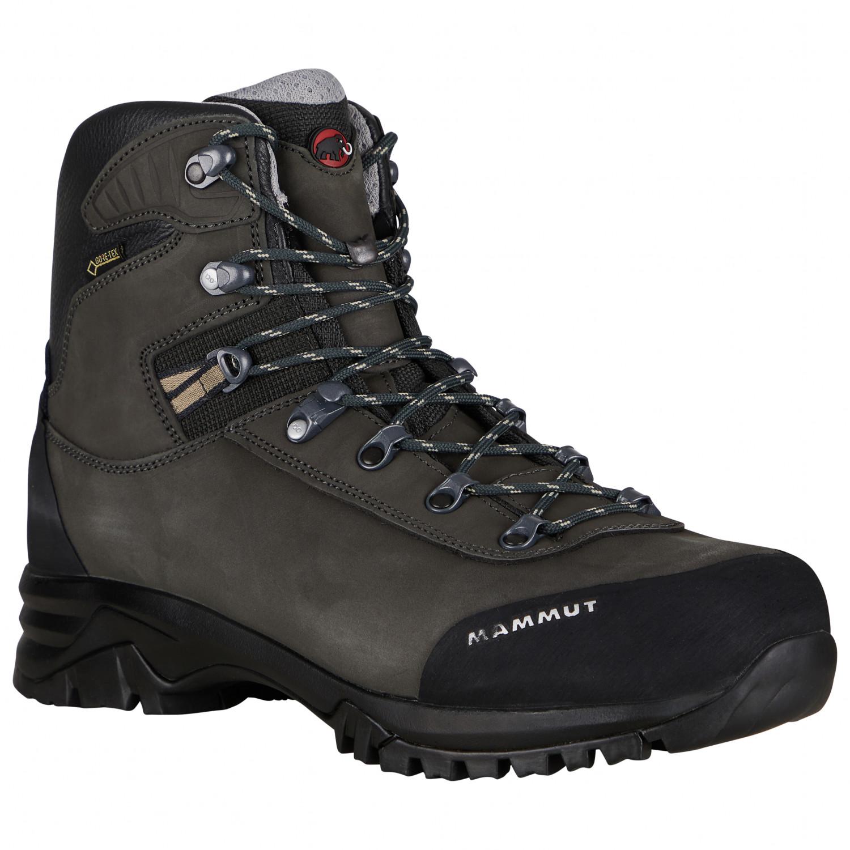 708072b04a7ef ... Mammut - Trovat Advanced High GTX - Walking boots ...