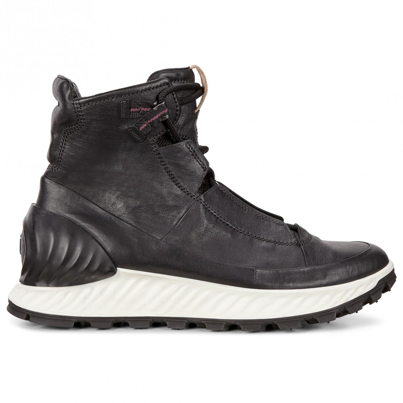 2486578654cf ... Ecco - Exostrike Leather Cow Nubuck - Walking boots ...