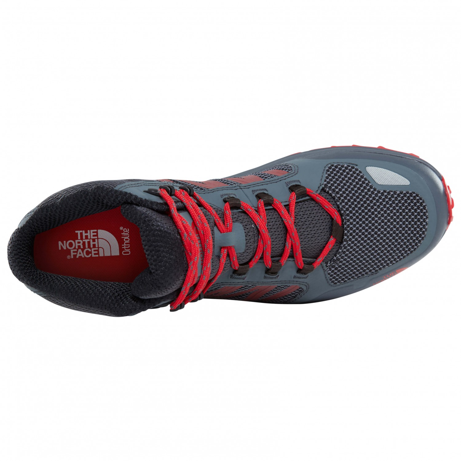 timeless design f9435 a0592 The North Face - Litewave Fastpack Mid GTX - Walking boots