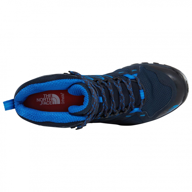 ec0731e913a The North Face Hedgehog Fastpack Mid GTX - Walking Boots Men's   Buy ...