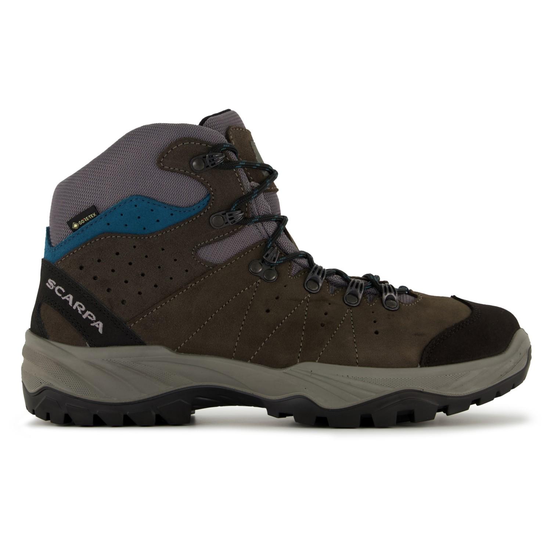 f427eeeeaf Scarpa Mistral GTX - Chaussures de randonnée Homme | Livraison ...