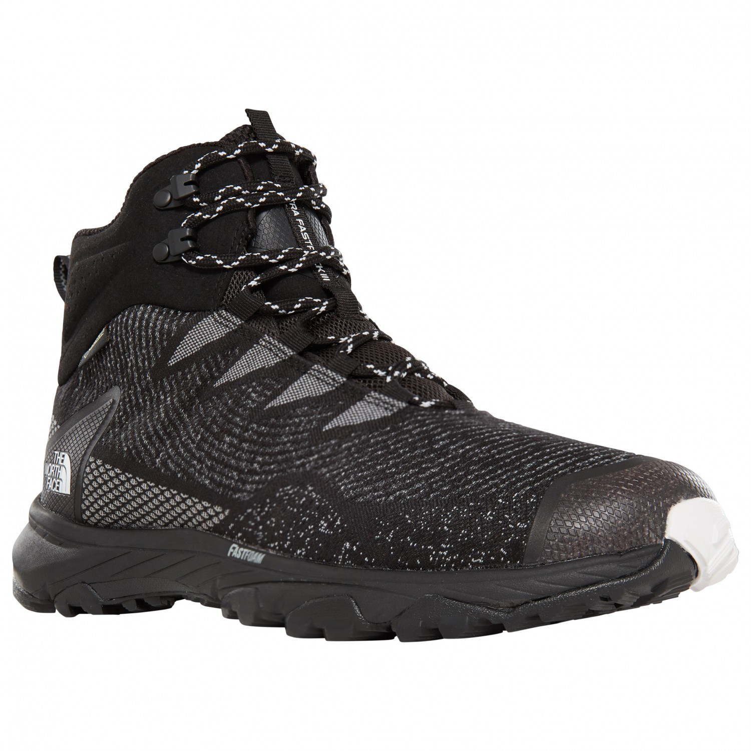 The North Face Ultra Fastpack III Mid GTX Woven - Walking Boots ... 01ccc8f1f3d