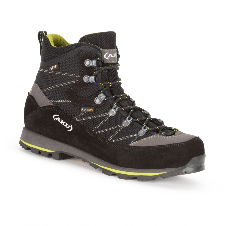 222ba951206744 Lite Uk Boots Walking Trekker Aku Delivery Men s Gtx Iii Free 5n84nxP