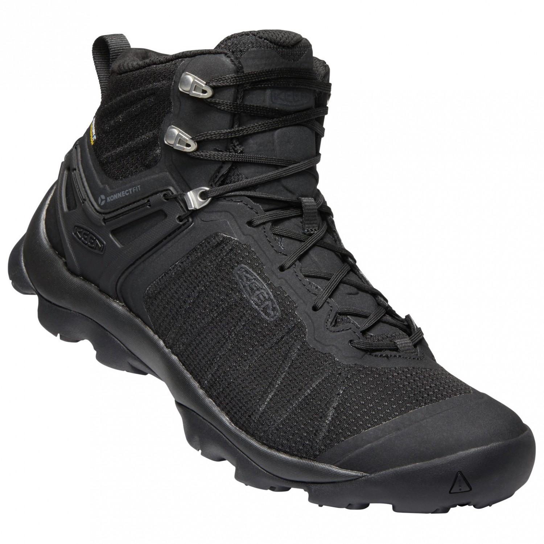 Keen Venture Mid WP - Walking boots Men