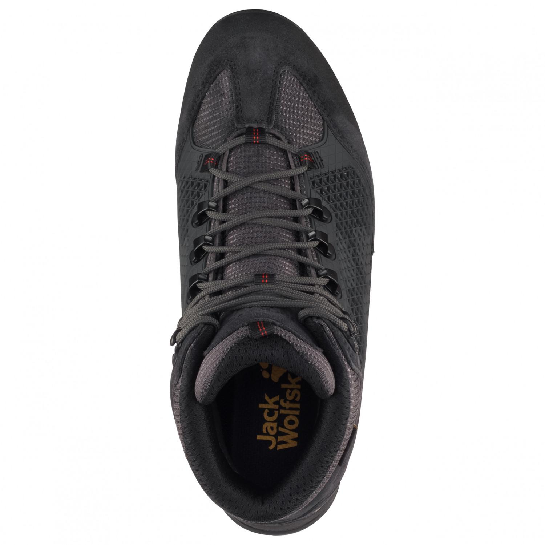 b2df026cbf3 ... Jack Wolfskin - All Terrain Pro Texapore Mid - Walking boots ...