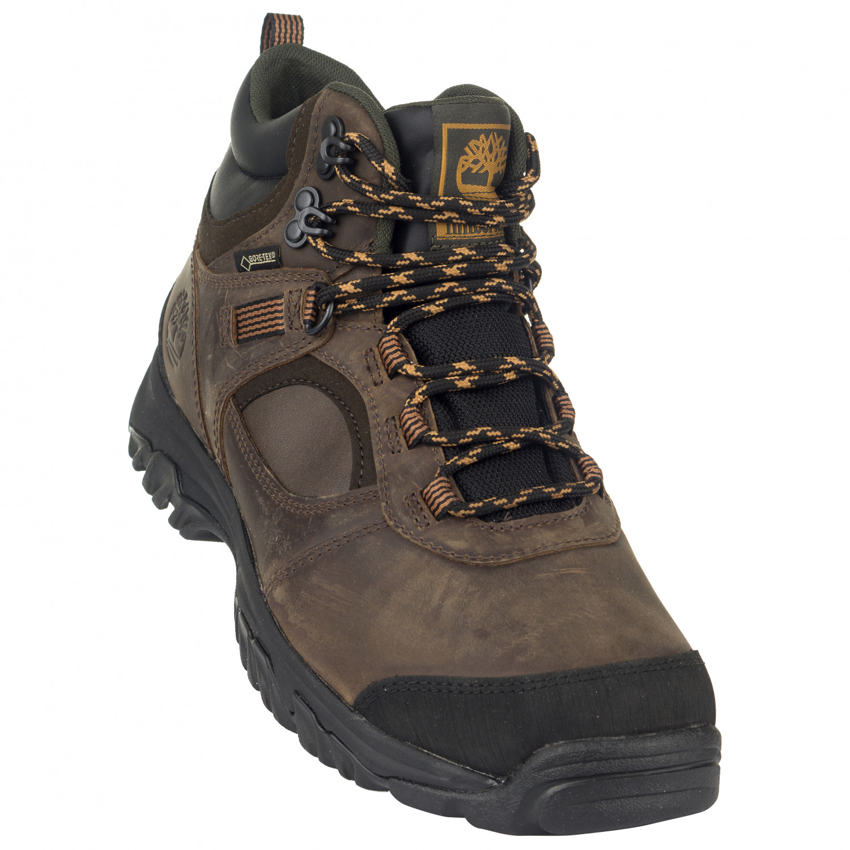 De Timberland Chaussures 5us Randonnée Leather Mid Gtx Black8 MtMajor LzqjSpGUMV
