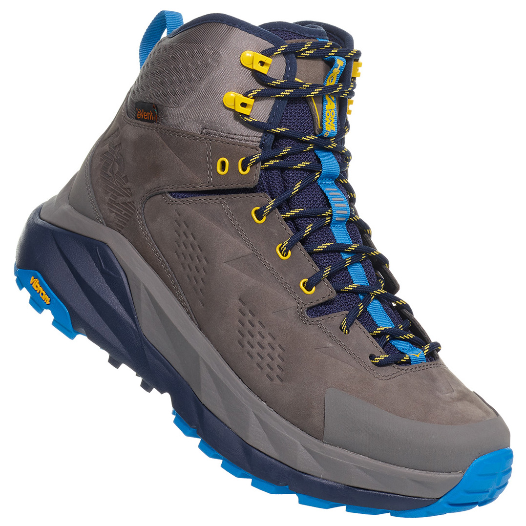 876bfc757bd Hoka One One Sky Kaha - Chaussures de randonnée Homme