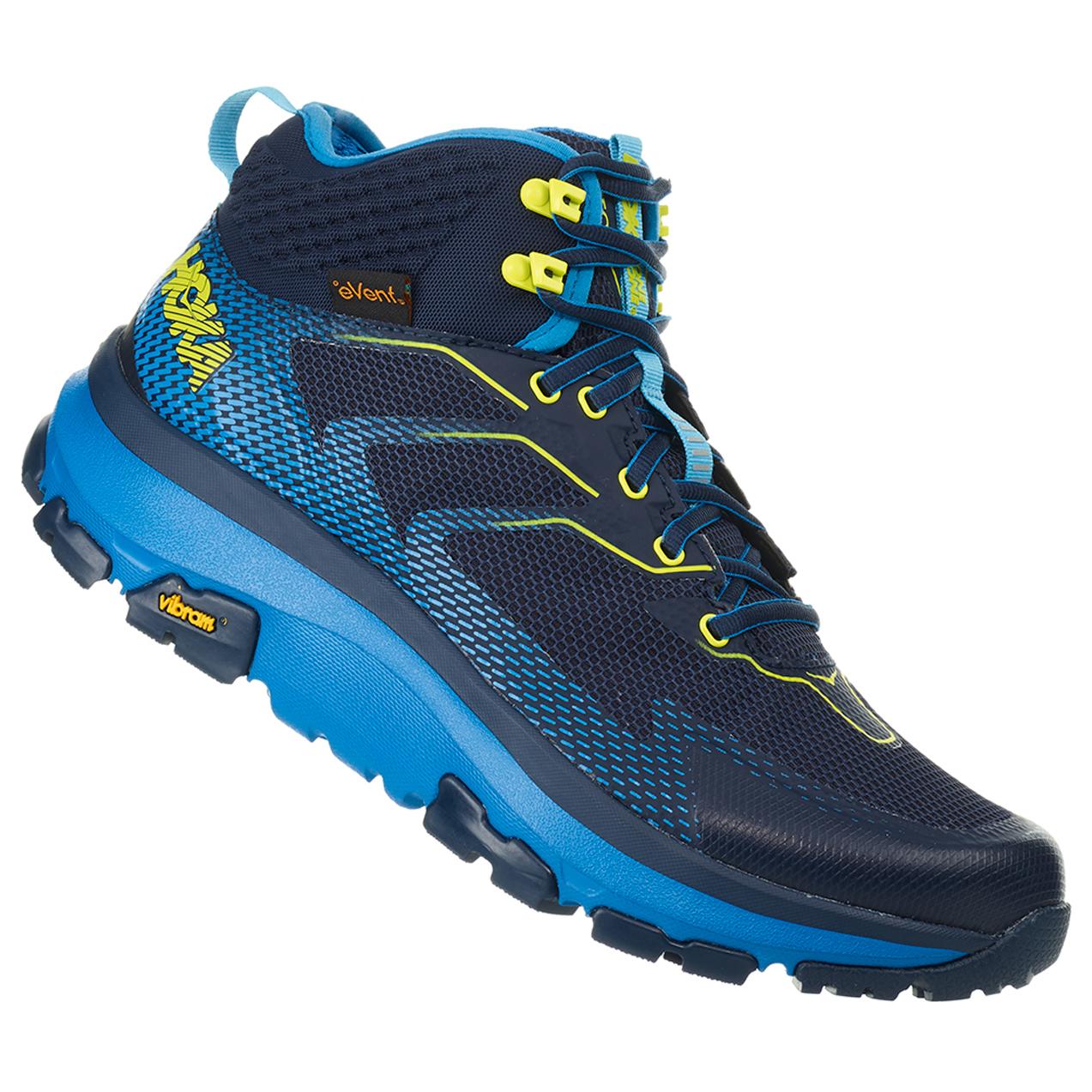 scarpe da trekking nike uomo