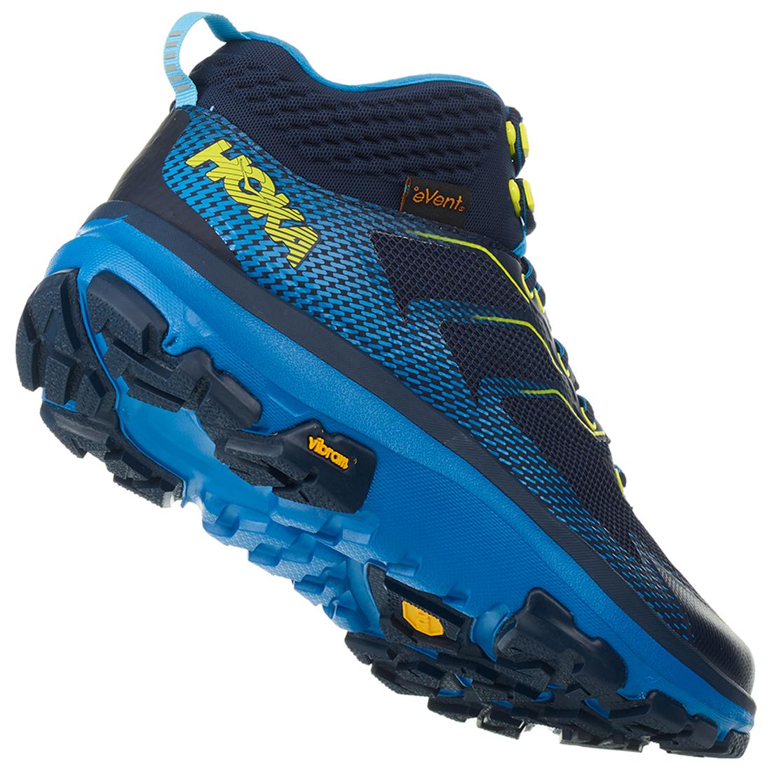 ed646cb328a ... Hoka One One - Sky Toa - Chaussures de randonnée ...