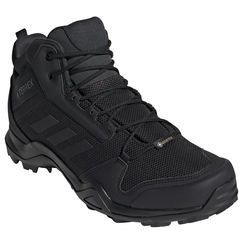 Adidas Chaussures Black Mid Core De Terrex Ax3 Carbon7uk Randonnée Gtx iOkXPuTZ