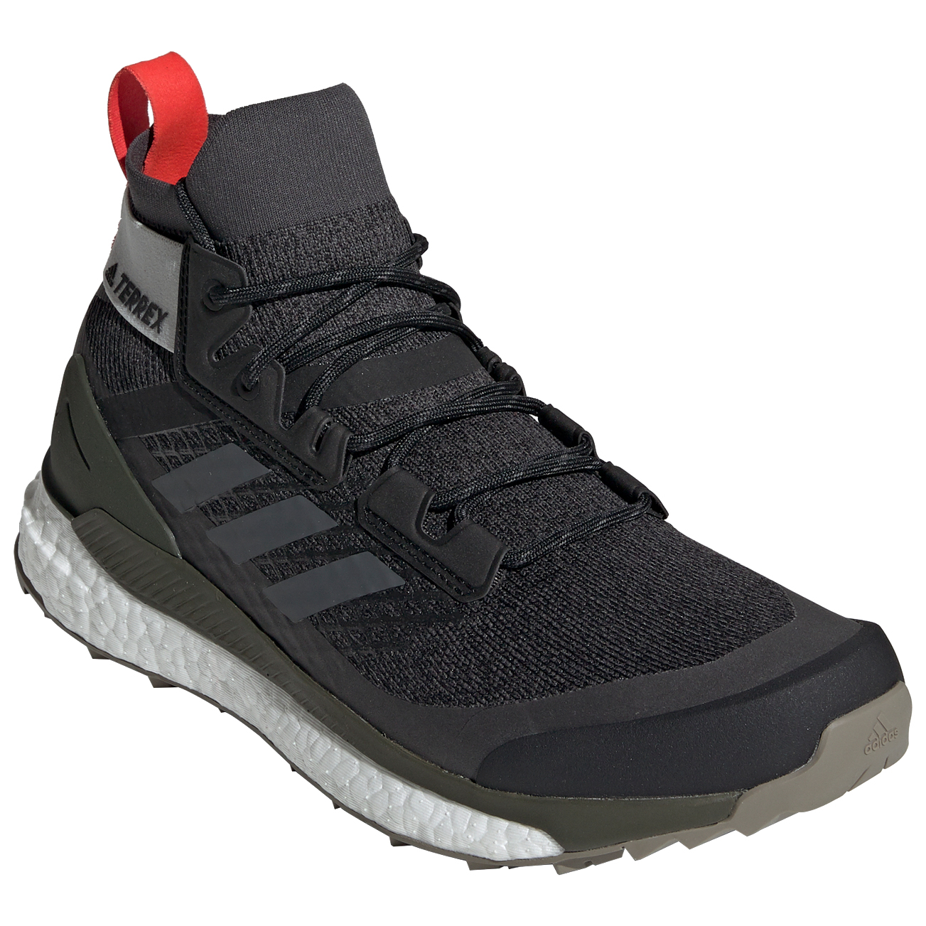 detailed images order quality design Adidas Terrex Free Hiker - Walking boots Men's | Free EU Delivery ...