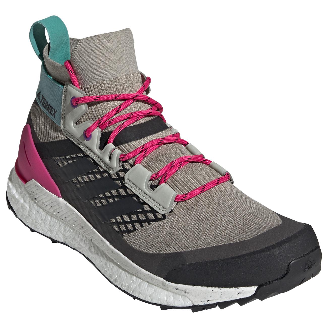 c98760f4b Adidas Terrex Free Hiker - Walking boots Men s