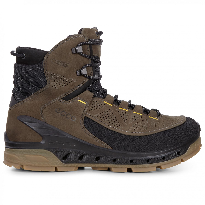 Ecco Biom Venture TR Chaussures de randonnée Black Dark Shadow | 41 (EU)