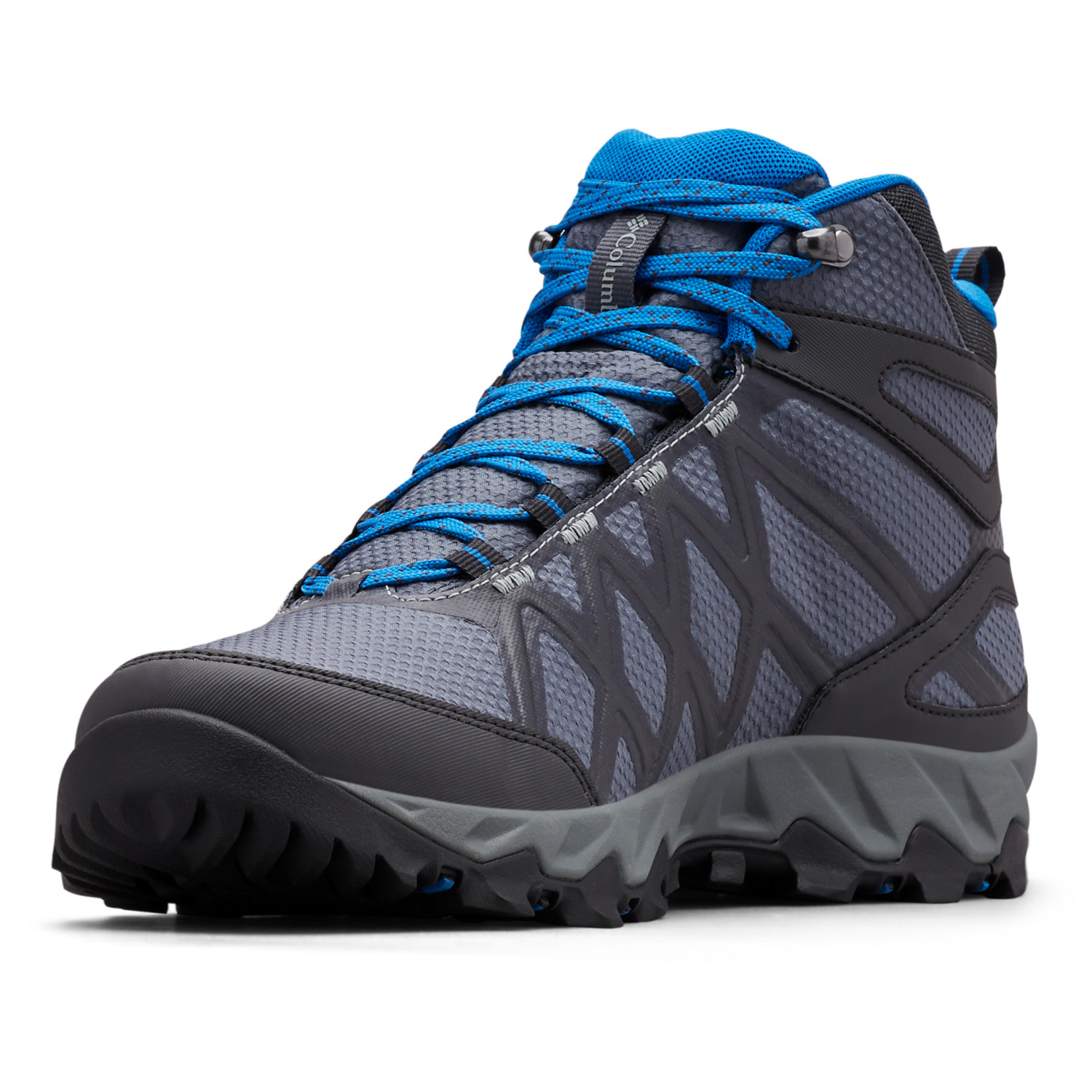 Columbia Peakfreak X2 Outdry Chaussures Femme