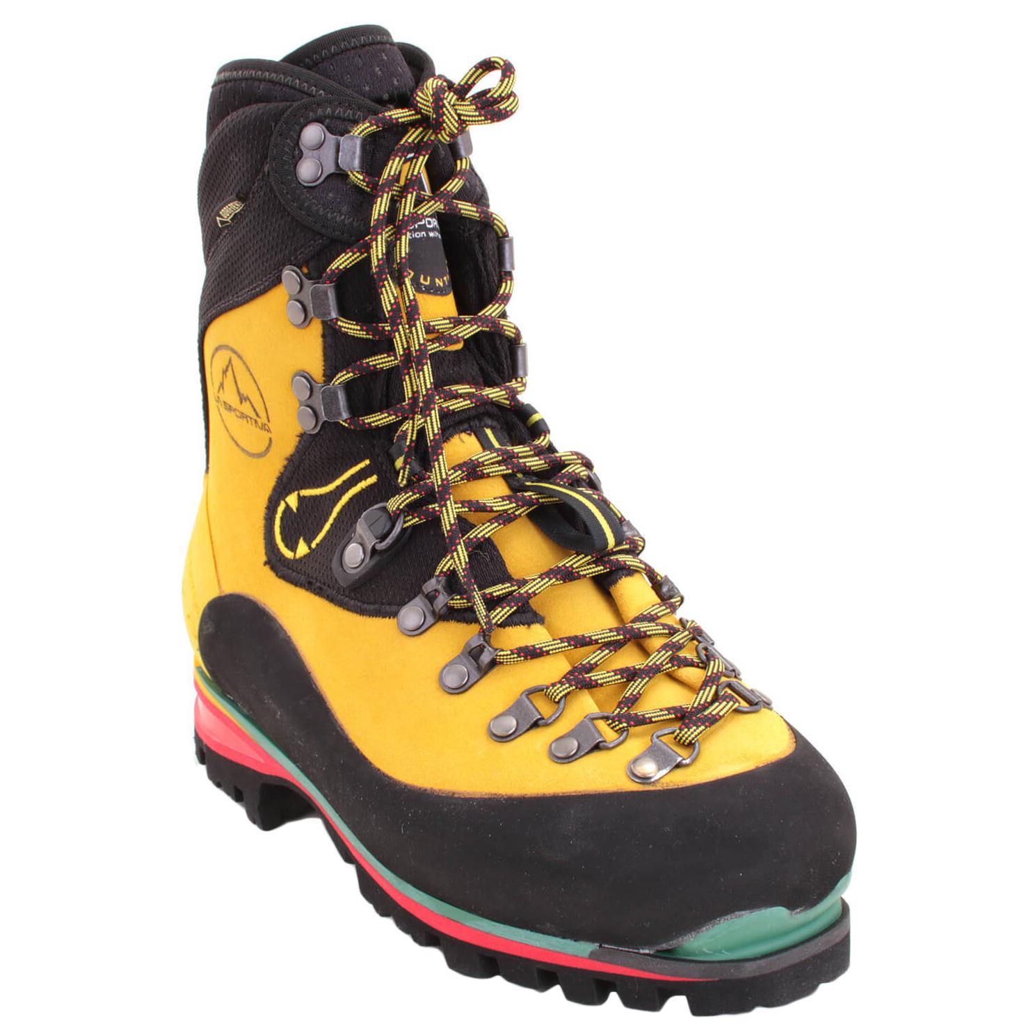 8cf9c204 La Sportiva - Nepal Evo GTX - Botas alta montaña - Yellow | 39 (EU)