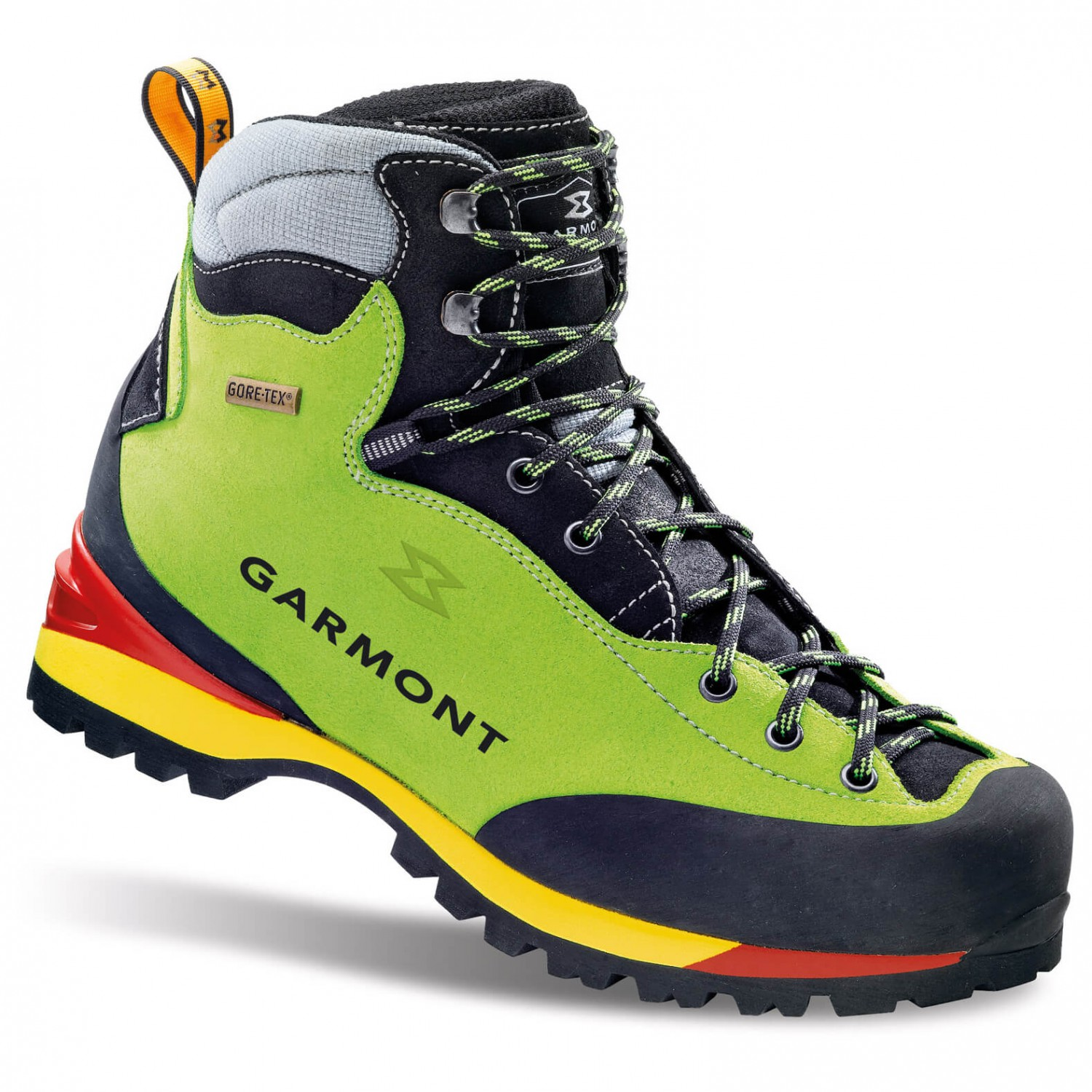 garmont ferrata gtx trekking boots free uk delivery. Black Bedroom Furniture Sets. Home Design Ideas