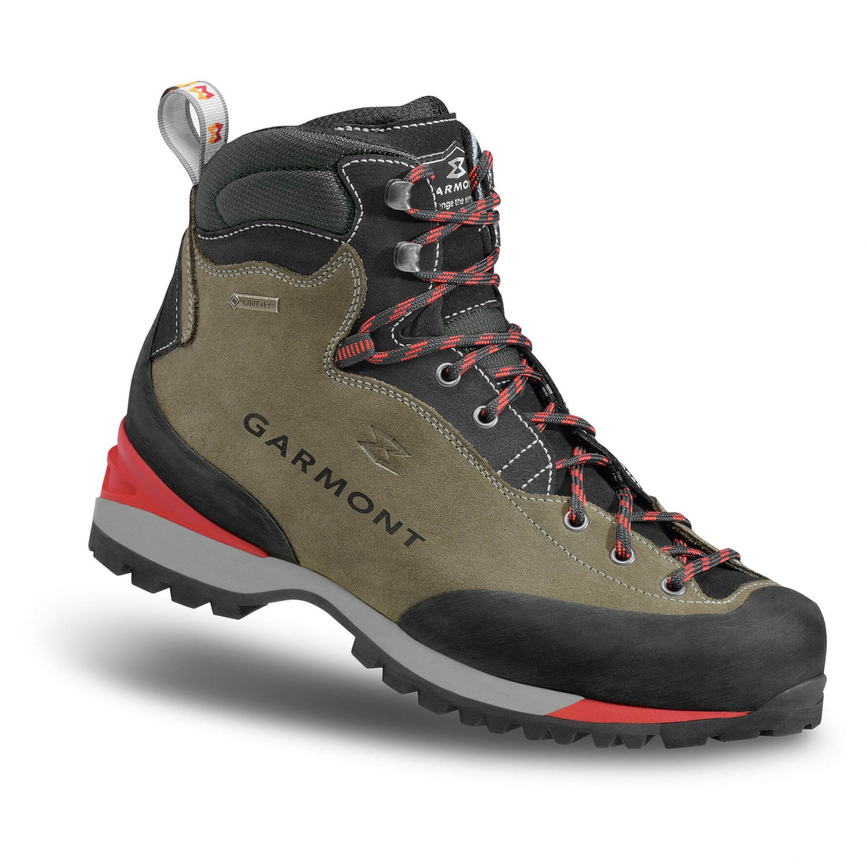 Boots Mountaineering Garmont Gtx Men'sProduct Ferrata gbf6y7
