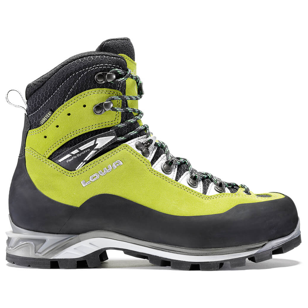 Lowa Cevedale Pro GTX - Trekking Boots Men's | Free UK
