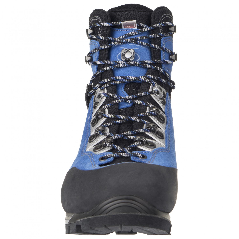 Lowa Cevedale Pro GTX Mountaineering boots Limone Schwarz | 11 (UK)
