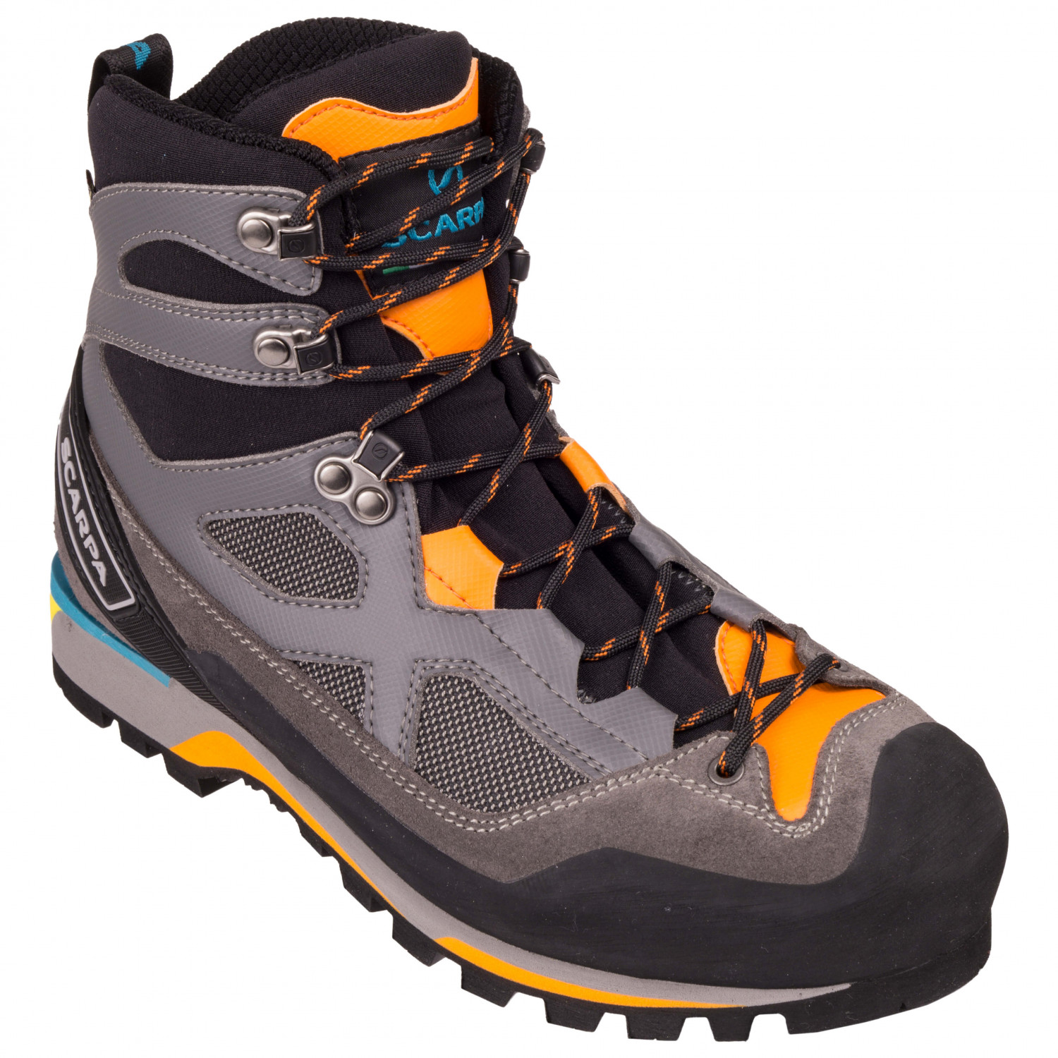 scarpa rebel lite gtx trekking shoes men 39 s free uk. Black Bedroom Furniture Sets. Home Design Ideas
