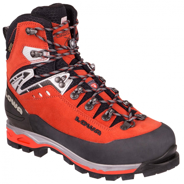 Lowa Mountain Expert Gtx Evo Mountaineering Boots Men S