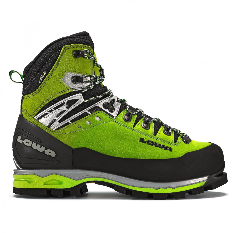 diversifiziert in der Verpackung große Sammlung 2018 Schuhe Lowa - Mountain Expert GTX Evo - Mountaineering boots