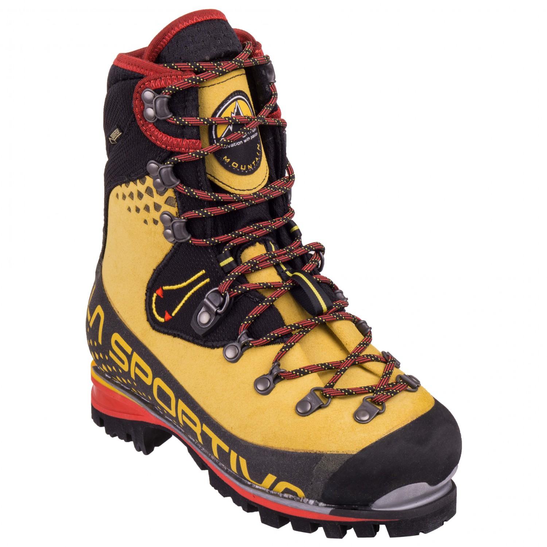 La Sportiva Nepal Cube GTX Chaussures de montagne Yellow   37 (EU)