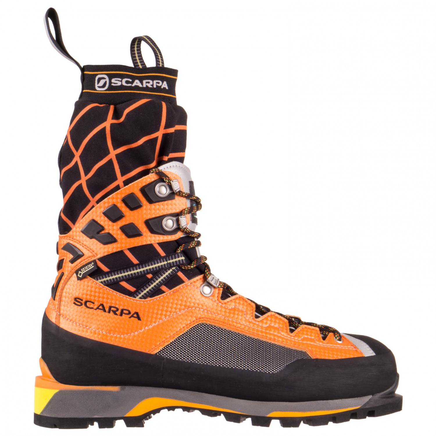 detailed pictures 94f49 14caa Scarpa - Rebel Ultra GTX - Mountaineering boots