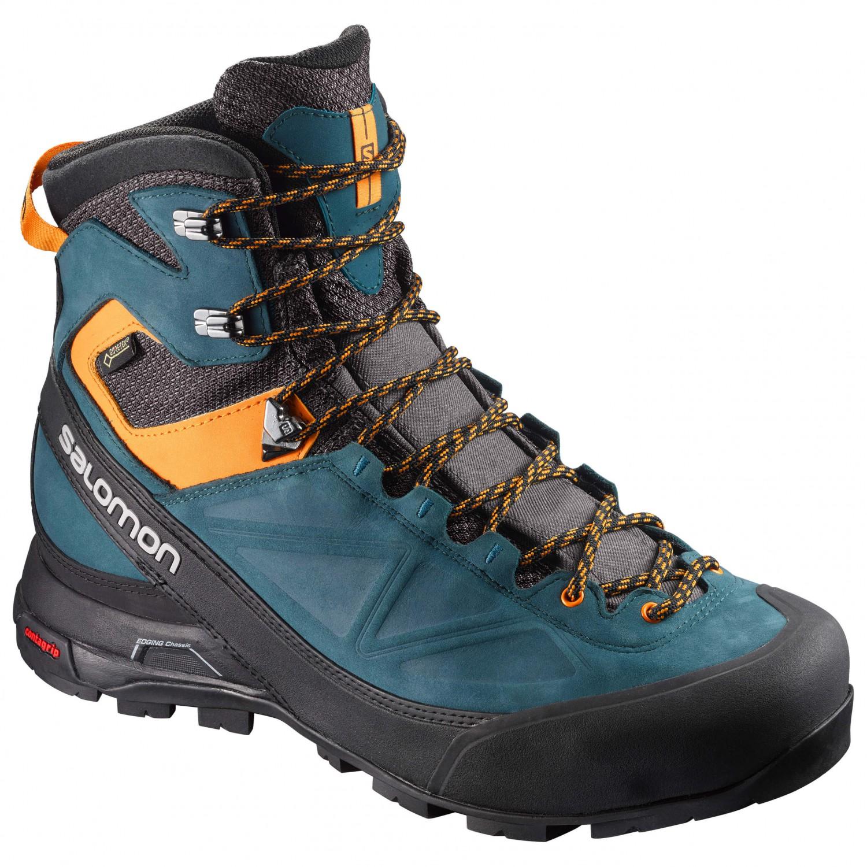 Salomon X Alp Mtn Gtx Mountaineering Boots Men S Free