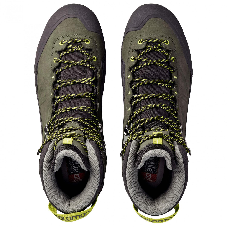 89d3b21b33e Salomon - X Alp Mtn Gtx - Mountaineering boots