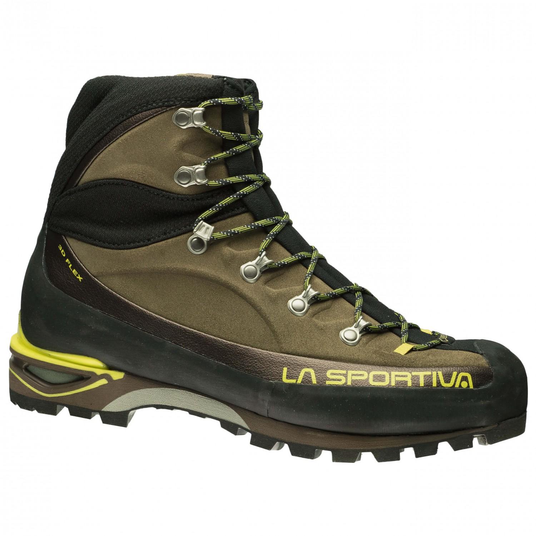 Gtx Yellow40eu Alp De Sportiva Grey La Trango Evo Chaussures Montagne dCxBoe