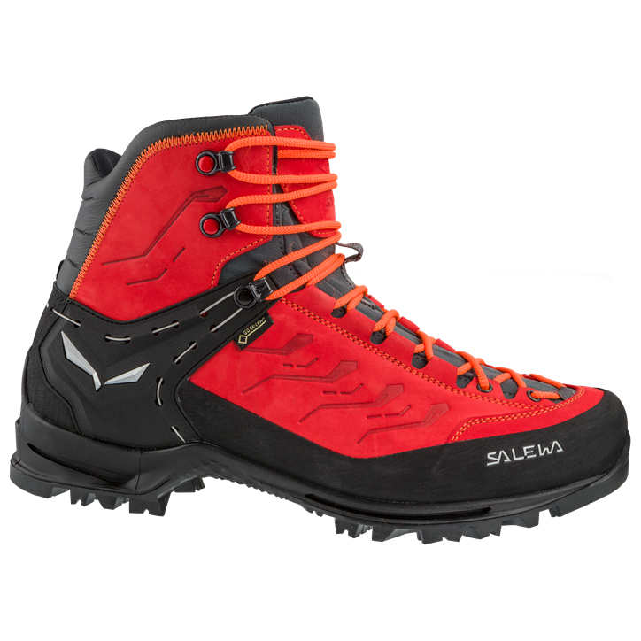 Salewa MS Rapace GTX Calzado de alpinismo Bergrot Holland | 7,5 (UK)